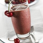 Cherry Smoothie Nutribullet Recipe