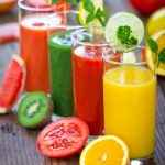 Fruit and Vegetable Nutribullet Recipes