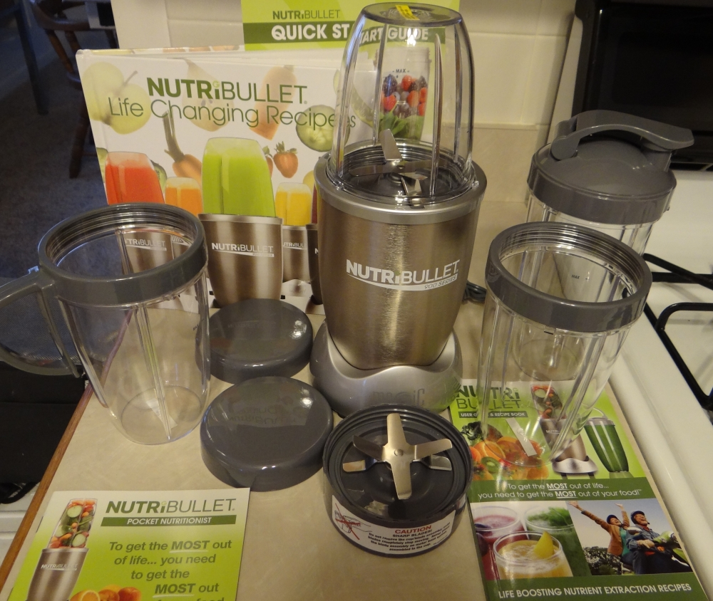 Nutribullet review all nutribullet recipes for Perfect drink pro review