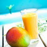 Papaya Mango and Carrot Nutribullet Recipe