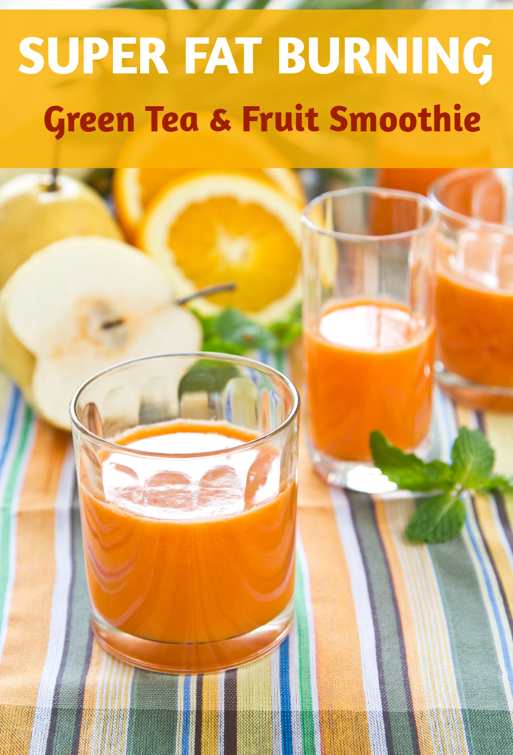 Fat burning fruit nutriblast recipe all nutribullet recipes for Easy fruit tea recipe