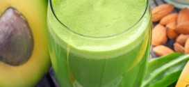 Energizing Nutribullet Smoothie