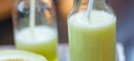 Melon Cooler Smoothie