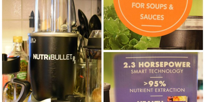 Soup And Smoothies Nutribullet Rx Review All Nutribullet Recipes