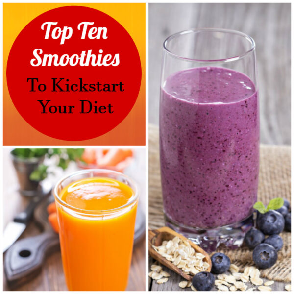 Top Nutribullet Recipes for your Diet