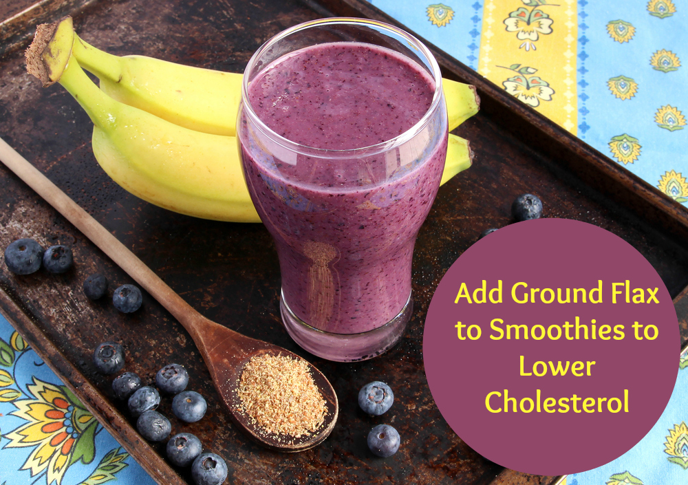 How To Use Flax Seed In Smoothies All Nutribullet Recipes