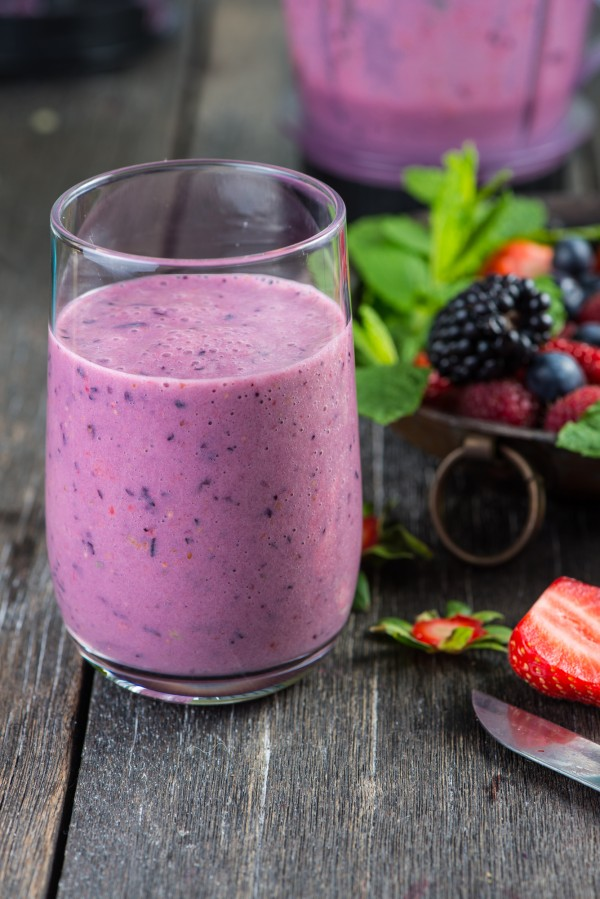 Cleansing Detox Smoothie All Nutribullet Recipes