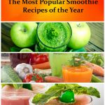 Most Popular smoothie recipes