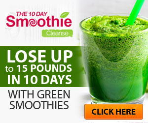 Detox Smoothie diet