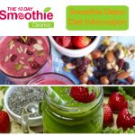 Smoothie Detox, The 10 Day Smoothie Cleanse