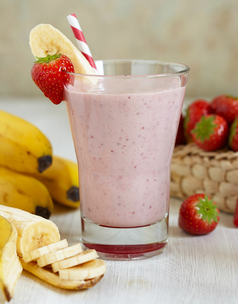Carrot Berry Smoothie - All Nutribullet Recipes