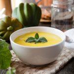 Nutribullet Acorn Squash Soup