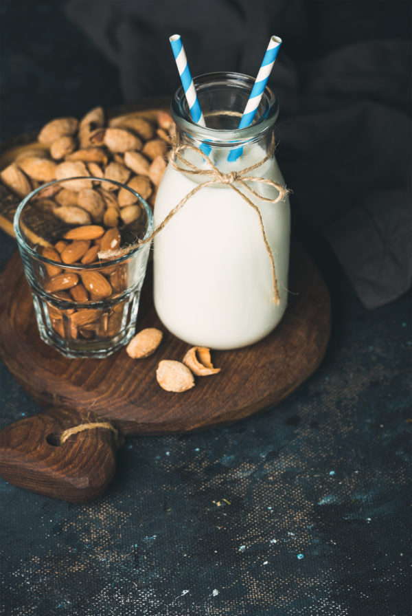 Almond Lover Smoothie